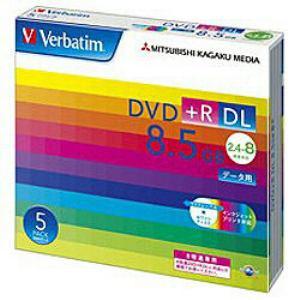 三菱ケミカルメディア DTR85HP5V1 DVDメディア