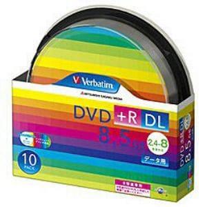 三菱ケミカルメディア DTR85HP10SV1 DVDメディア