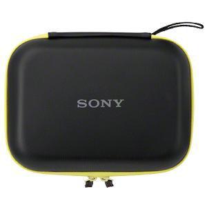 SONY ビデオカメラアクセサリー セミハードキャリングケース LCM-AKA1