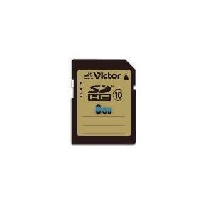 JVC SDカード T-SD8CL10 TSD8CL10
