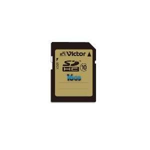 JVC SDカード T-SD16CL10 TSD16CL10