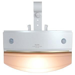 ELPA LEDもてなしライト HLH-1204(PW)