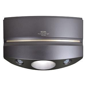 ELPA LEDもてなしライト HLH-1205(DB)