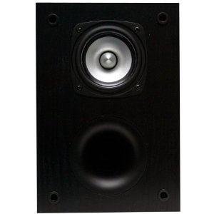 BUTLER VCSP-8BK ブックシェルフスピーカー (ペア)