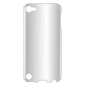グルマンディーズ IPT12-01CL FitsPod iPod  touch 2012モデル専用ソフトジャケット クリア