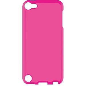 グルマンディーズ IIPT12-01PK FitsPod iPod touch 2012モデル専用ソフトジャケット ピンク