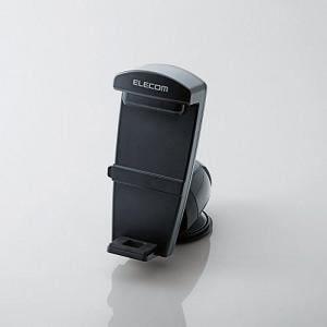 エレコム タブレットホルダー CAR-DSTB3