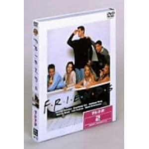 フレンズ シーズン1-2 【DVD】 / ジェニファー・アニストン