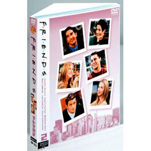フレンズ  フォース セット2 (DISC 4-6) 【DVD】 / ジェニファー・アニストン