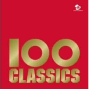 <CD> オムニバス / 100曲クラシック=ベストが10枚3000円=