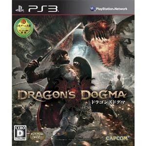 Dragon's Dogma(ドラゴンズドグマ)BLJM-60379 ドラドンズドグマ