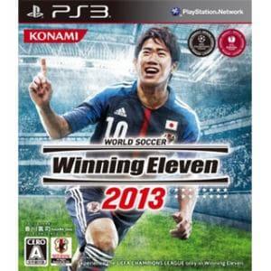 コナミ ワールドサッカー ウイニングイレブン 2013 VT060-J