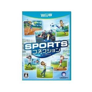 ユービーアイソフト スポーツコネクション WUP-P-ASPJ