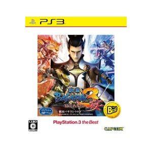 カプコン 戦国BASARA3 宴 PlayStation3 the Best BLJM-55049