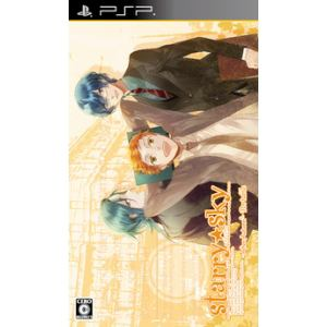 honeybee Starry☆Sky -After Autumn- Portable 通常版 PSP ULJM-06209