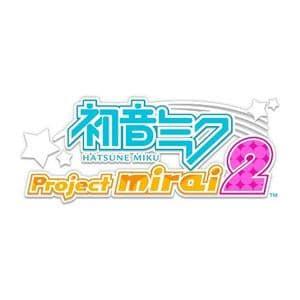【3DS】初音ミク Project mirai 2 ぷちぷくパック HCV-1010