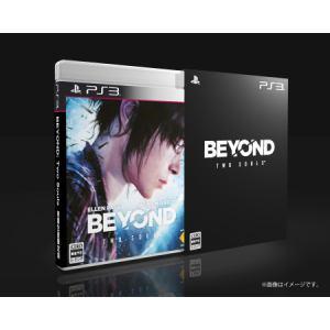 ソニー BEYOND: Two Souls  初回生産限定版 BCJS-37011