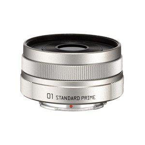 PENTAX ペンタックスQ用レンズ 8.5mm F1.9 01 STANDARD PRIME 01STANDARDPRIME