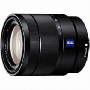 SONY カメラレンズ Vario-Tessar T* E 16-70mm F4 ZA OSS SEL1670Z