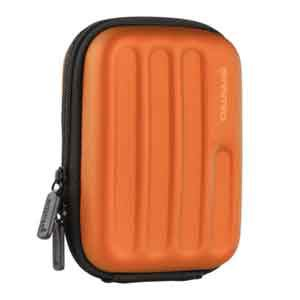 CULLMANN(クールマン) CU-95460 カメラポーチ ラゴスコンパクト 200フォルティス オレンジ