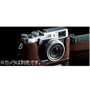 富士フィルム カメラケース レザーケース LC-X100S