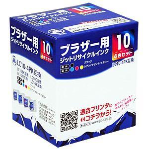 ジット 互換インク JIT-KB104P