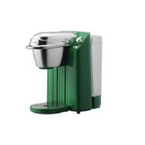 キューリグ・エフイー BS200-G 「ネオトレビエ」専用カプセル式コーヒーメーカー ネイチャーグリーン