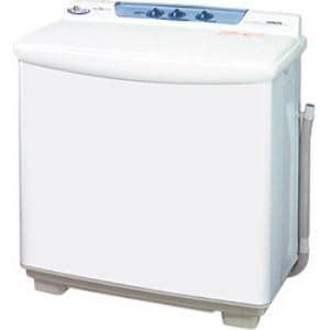 HITACHI 二槽式洗濯機 PS-80S(W)