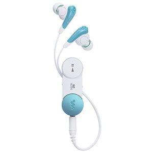 SONY Bluetoothヘッドホン MDR-NWBT20N(L)