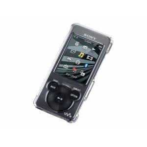 SONY ウォークマン用ケース CKH-NWS780(X)