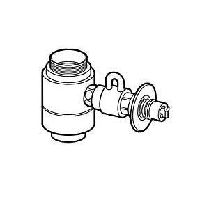 Panasonic 食器洗い乾燥機用 分岐水栓 CB-SXG7