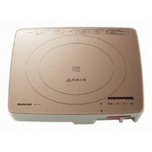 パナソニック KZ-PS1P-N IH調理器 シャンパンゴールド