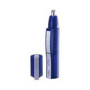 イズミ IZH-100-A 鼻毛カッター ブルー