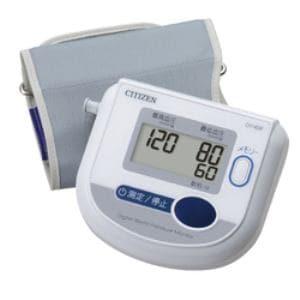 シチズン CH453F 血圧計(上腕式)