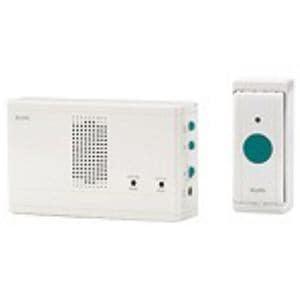 ELPA ワイヤレスチャイム EWS-1001