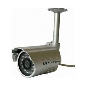 オーム電機 赤外線防犯カラーカメラ 12mタイプ SC-70IR