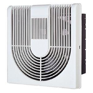 MITSUBISHI 換気扇 サニタリー、浴室用 連動式シャッター V-20BL3