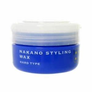 中野製薬 ナカノ スタイリングワックス 4 ハード 90g