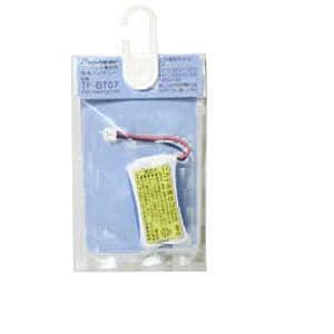 パイオニア パイオニア コードレス子機用充電池  TF-BT07