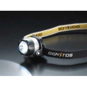 ジェントス HC-12SL LEDヘルプライト