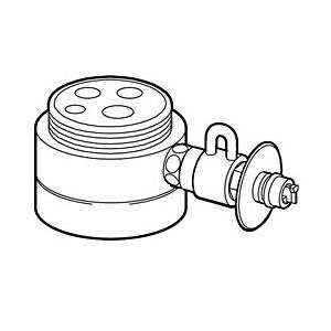 Panasonic 食器洗い乾燥機用 分岐水栓 CB-SMB6