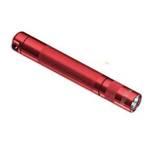 マグライト SJ3A036 ソリテール LED ブリスターパック レッド
