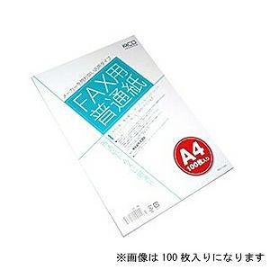 ミヨシ FAX用紙 FXP250