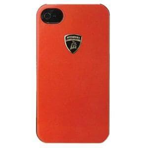 eAccess ランボルギーニ純正ライセンスiPhone5専用ケース LB-UVMIP5-D1-OE