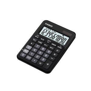 カシオ 電卓 MWC12ABKN
