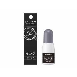 CASIO ポムリエ用インク STQ5PBK
