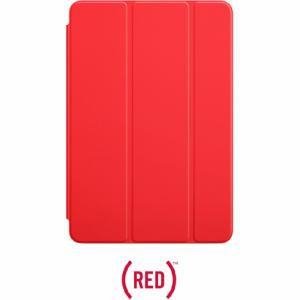アップル iPad mini Smart Cover - (PRODUCT) RED MF-394FEA