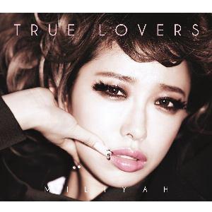 <CD> 加藤ミリヤ / TRUE LOVERS(初回生産限定盤)(DVD付)
