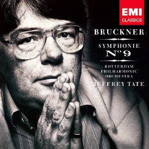 ブルックナー:交響曲第9番 【CD】 / テイト