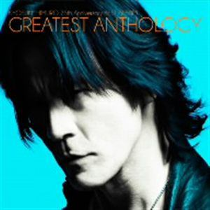 <CD> 氷室京介 / 氷室京介 25th Anniversary BEST ALBUM GREATEST ANTHOLOGY